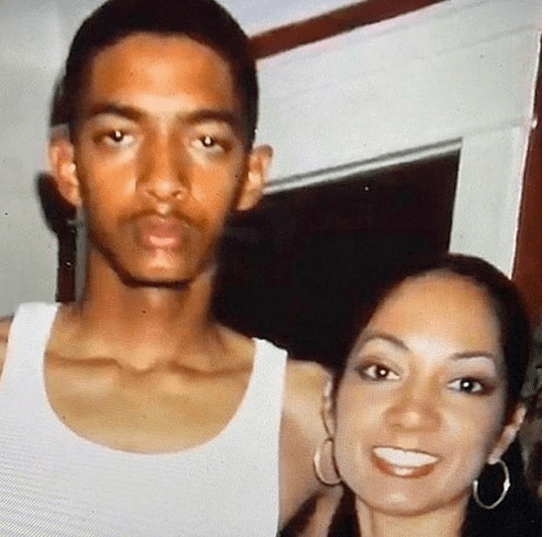 mn - [Video]: 'I chased down my killer' – Nipsey Hussle reveals from beyond