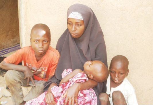 n 1 - 'I sued my ex for sending our kids to an Almajiri school – Young mother reveals