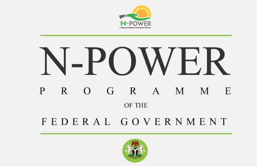 n power1 - FG Reveals When N-Power Beneficiaries Will Be Paid March Stipend