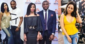 nicoyo - What Nigerians Are Saying After News Broke Out That Ubi Franklin Is Expecting His Third Child After Impregnating One Of His Staffs Would Leave You In Stitches