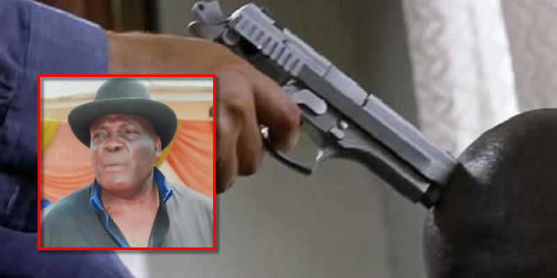 Igbo Community Leader Assassinated In Anambra State