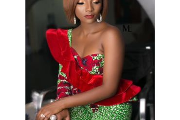 """Na for your mouth dem go hear say Simisola getti belle"" – Simi Throws Subtle Jab"