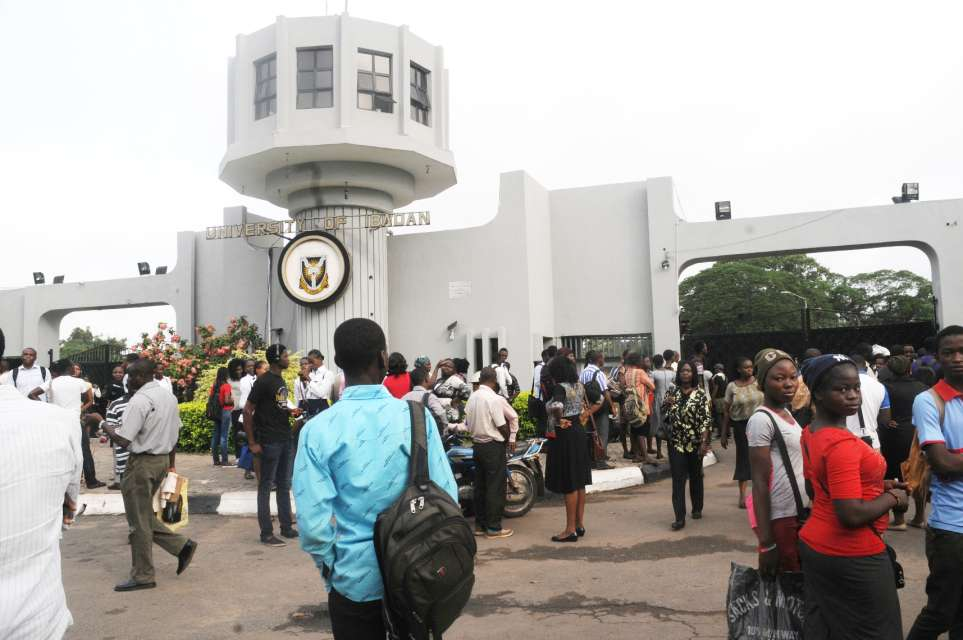 university of ibadan 2 - 'It Wasn't A Suicide Attempt' – University of Ibadan Speaks On Maths Lecturer Death
