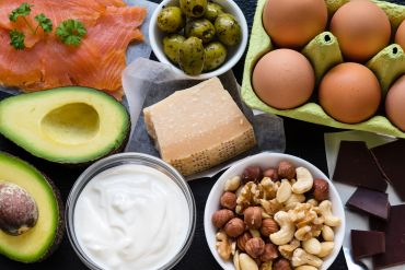 What can you eat on the Keto Diet? Questions about Keto Answered