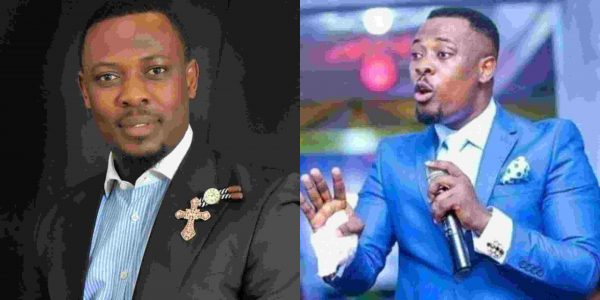 1 2 - [Video]: A popular artiste will die before December – Prophet reveals