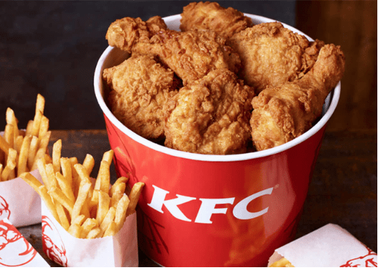 1 30 - South African man arrested for eating at KFC free for 2 years straight