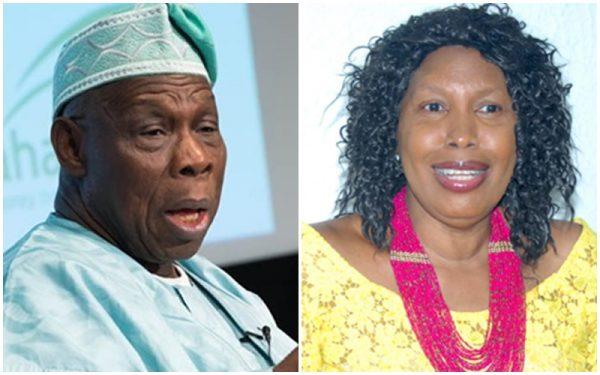 1 6 - 'Obasanjo has hired assassins to murder me for supporting Buhari' – Taiwo Obasanjo
