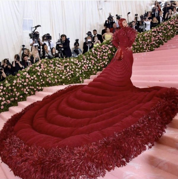 2F235C3C 3FE5 4502 AC00 4B7318156FB1 - [Photos]: 2019 Met GALA: See the best dressed celebrities
