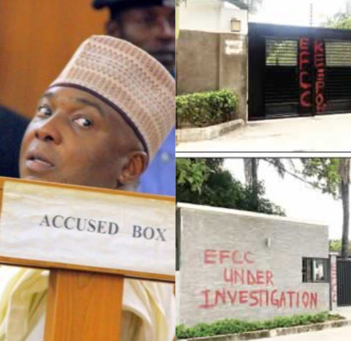 3143408D 58B8 4688 968D E1AA4EDBFEE7 - [Photos]: EFCC seizes Bukola Saraki's houses in Lagos