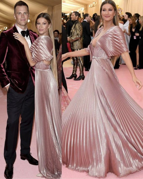 325E5BDB 9849 404C BFA2 EB103AA2F659 - [Photos]: 2019 Met GALA: See the best dressed celebrities