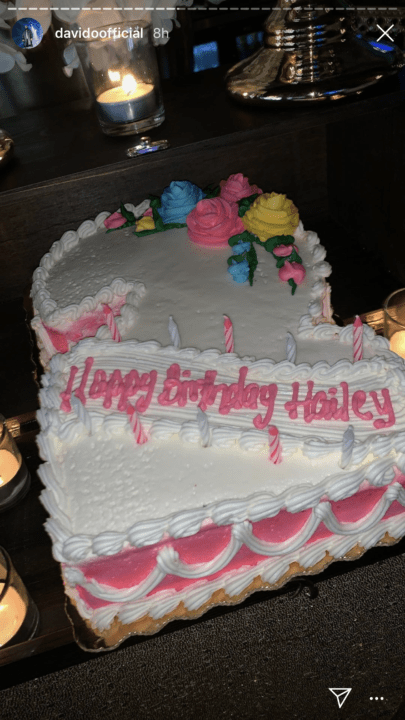 43703ACC 75AC 4454 88A0 D504AA63D0A0 - [Photos]: Davido flies down to Atlanta to celebrate his daughter Hailey's 2nd birthday