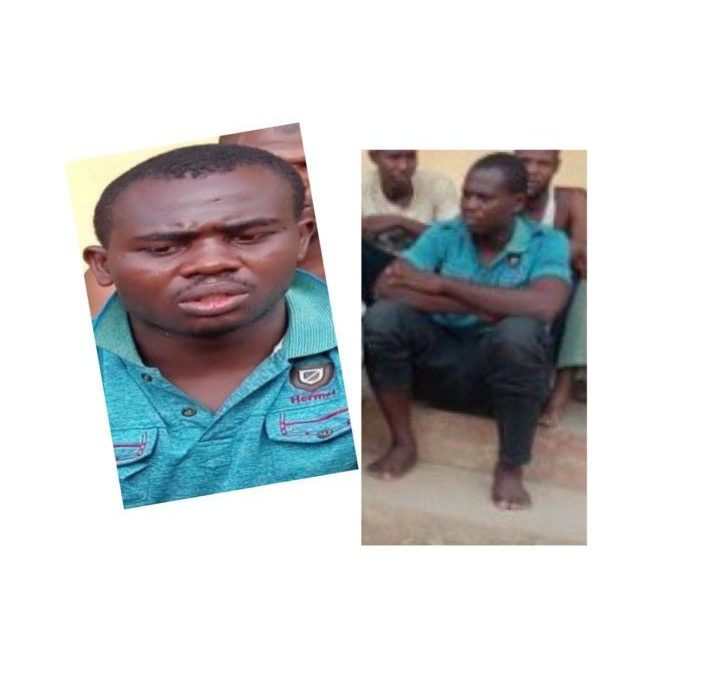 4E171376 0B0F 4850 A66F 5D9ACF024769 - Nigerian soldier rapes young girl in the presence of her parents