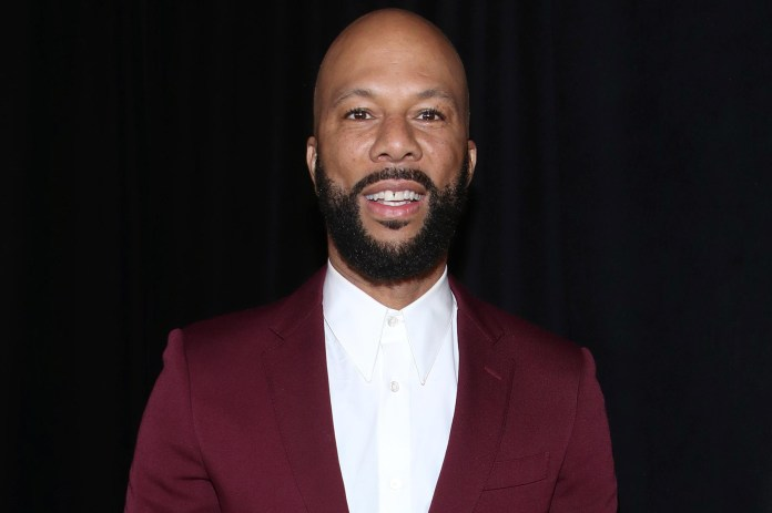 'I was molested as a child' - US rapper Common reveals