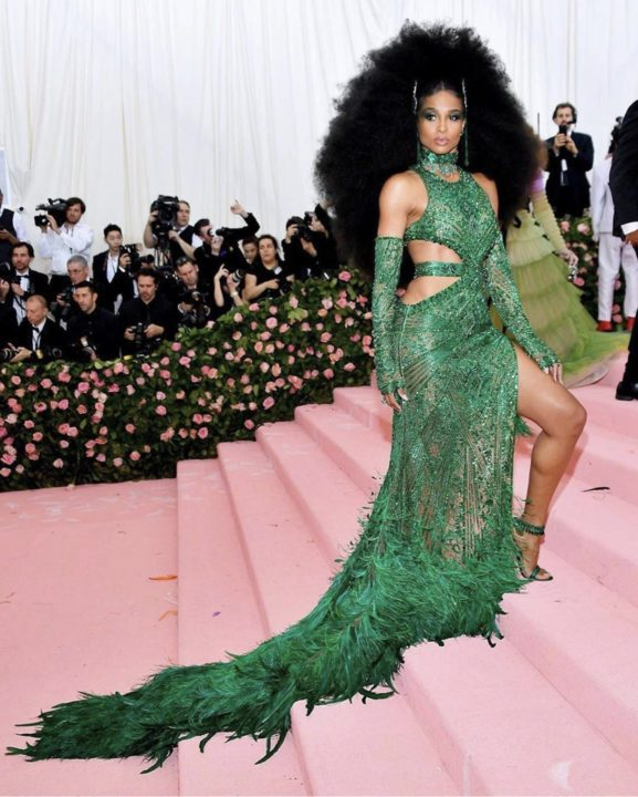 9D72CB23 03EF 487C A867 A4157F4E9BF9 - [Photos]: 2019 Met GALA: See the best dressed celebrities