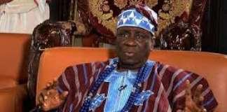 Obaof Lagos, Rilwan Akiolu