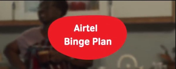 Screenshot 2 - [VIDEO]: Information Nigeria Ad Review EP 16 – The Airtel Binge Plan