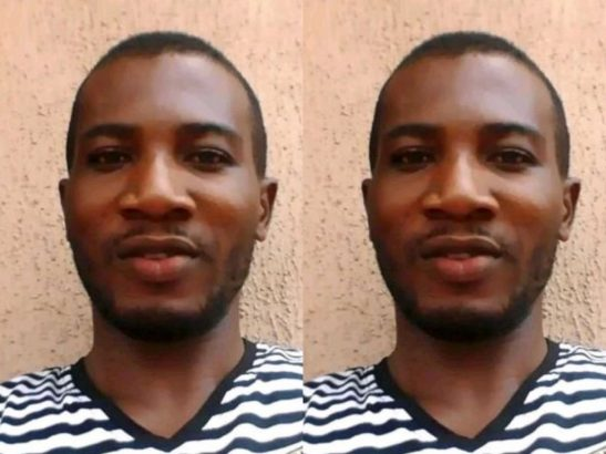 This Nigerian man's 8 months cancer journey is a must read