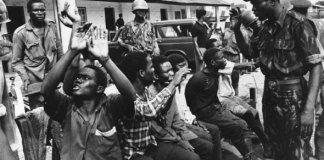 Charly Boy Remembers Fallen Biafran War Heros, Shares Experience