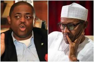 bmsgh - BUHARI, FOR GOD SAKE STOP THIS MADNESS – FFK To Buhari