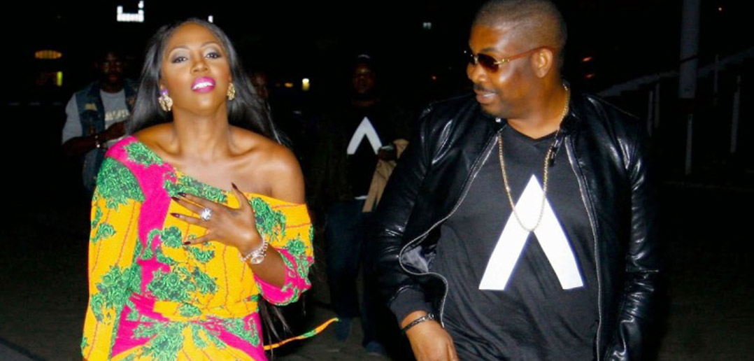 """don jazz - """"Respect Is Reciprocal"""" – Don Jazzy Replies Tunde Ednut For Saying He Milked Tiwa Savage Dry Before Letting Her Go"""