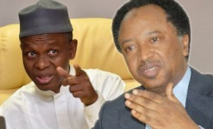 ''You can choose to heed to our Airbag advice or choose to heed to his Bodybag advice.'' - Shehu Sanni Comes For El- rufai