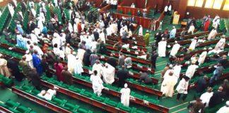 House of Representatives pass bill yo abolish discrimination against HND