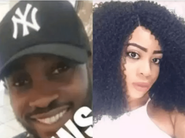 l 1 - 'He is a Yahoo boy and a rapist' – Actress, Omalicha outs a Nigerian man on social media