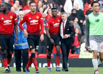 Manchester United Will Make Top 4: Jurgen Klopp