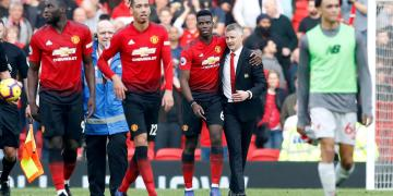 Manchester United Will Make Top 4: Jurgen Klopp