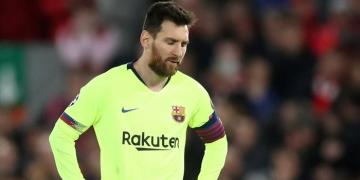 Lionel Messi's Hatrick Leads Barcelona To Victory