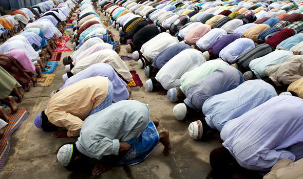 muslim - Muslim Fasting Starts Tomorrow: Police To Arrest and Prosecute People Who Eat Outside