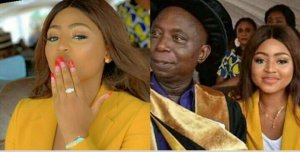nes - Regina Daniels Alleged Husband Gifts Her N1 billion To Prepare For Wedding, Other Wives At Logger Head With Husband