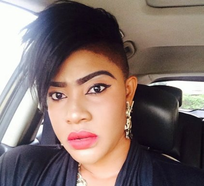 okorie - Video: Nollywood Actress, Angela Okorie, Fights Dirty With A Police Officer Who Threatens To Kill Her