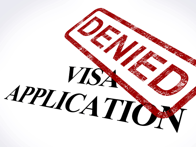 Visa Denials For Nigerians Increased In 2018​, US Data Reveals