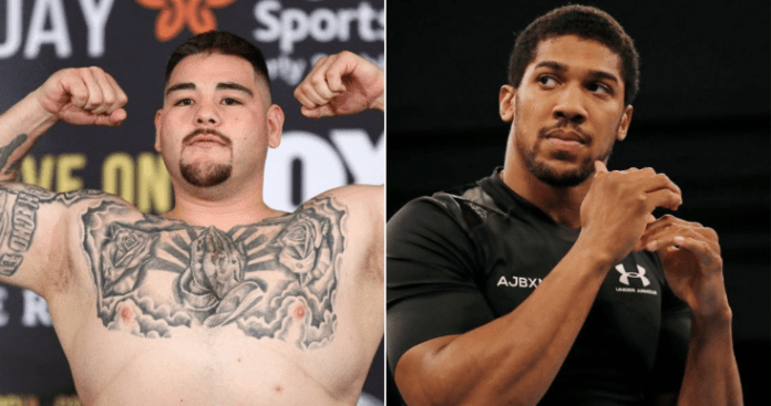 Anthony Joshua ,Ruiz rematch confirmed for November or December