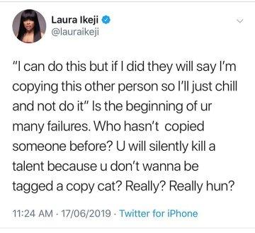 Laura Ikeji