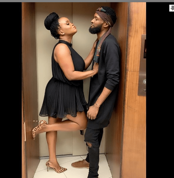 'What works for you can never work for me' - Blossom Chukwujekwu's wife blasts disrespectful troll