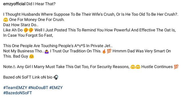 Emzy Ned Nwoko