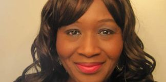 controversial Journalist, Kemi Olunloyo