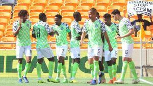 Egypt 2019 AFCON: Super Eagles Of Nigeria Boycott Pre-Match Conference