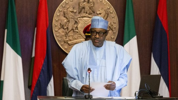 Just In: President Muhammadu Buhari Makes First Appointment