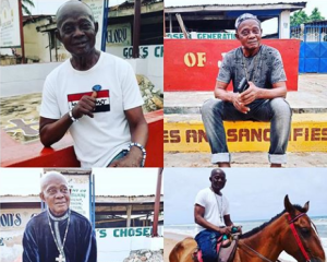 Shocking!!! 72-Year-old Cleric Arrested For Impregnating, Killing And Burying A Babcock University Ex-student