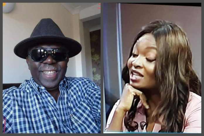 'It is an eyesore to see Nigerian OAPs wearing wig' - Veteran broadcaster Gboyega Adelaja