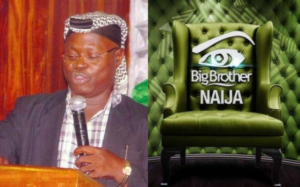 MURIC petitions Buhari Over 2019 BBNaija Reality Show, Asking The It Be Stopped immediately