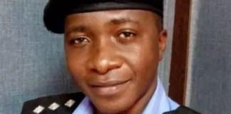 Lagos Police spokesperson, Bala Elkana
