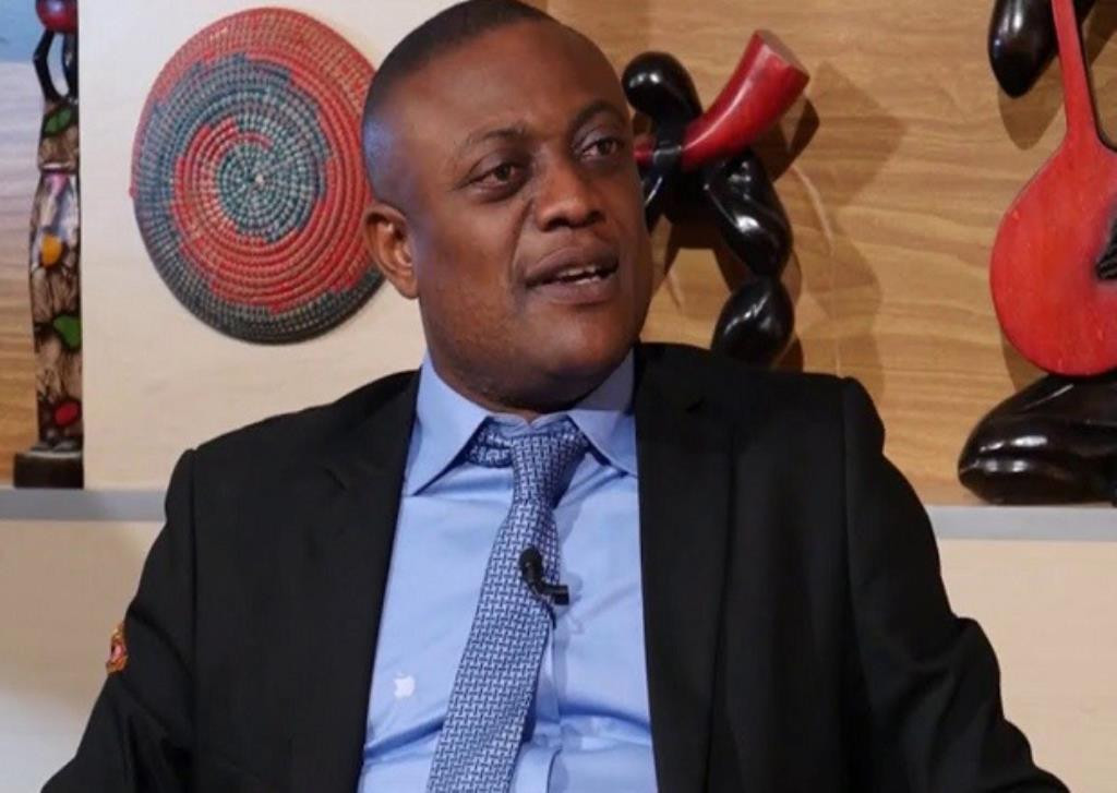 'Only Foolish Men Give Women Oral Sex' - Maurice Ampaw