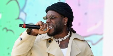 Burna Boy Nominated For 2020 Grammy Awards