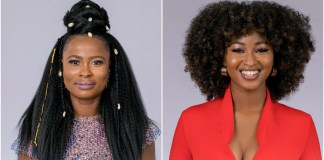 BBNaija housemates, Kim Oprah And Ella