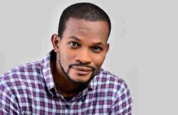 Nigerian Actor, Uche Maduagwu