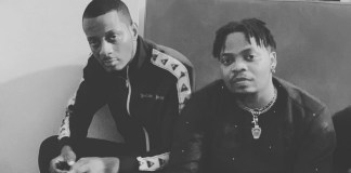 Watch New Video: Olamide And Wizkid Features On ID Cabasa's Latest Hit ''Totori''